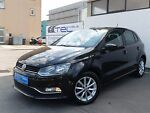 Volkswagen Polo Lounge BMT 1,4 D EURO 6 PDC KLIMA