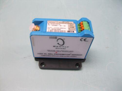 Bently Nevada 330980-50-00 Proximitor Sensor 3300 XL NSv NEW D13 (2171)