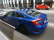 HONDA CIVIC 2017 VTI-S  FOR SALE WITH LOW KMS Werribee Wyndham Area Preview