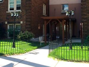 Rarely Available Large 1 Bedroom Apartment