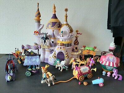My Little Pony Mon Petit Poney G4 FIM Friendship is Magic Collection LOT