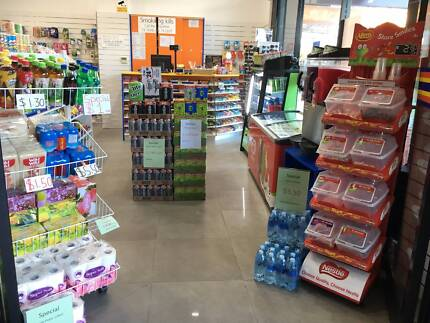Business For sale- Convenience store - VERY BUSY location