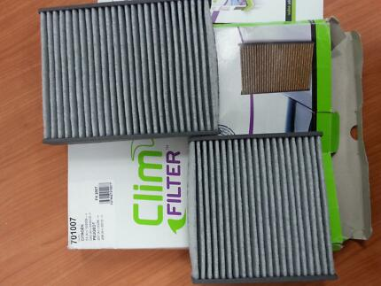 Valeo car cabin air filter 701007 citroen c3/ds3 peugeot 207/208 Box Hill South Whitehorse Area Preview