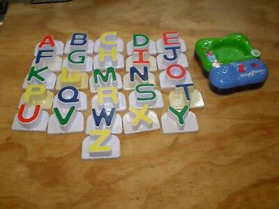 Alphabet & Language Magnets Leap Frog Fridge Phonics Replacement Letter Capital Letter R Yellow Magnetic Toy