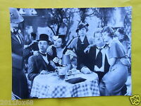 Photo Stanlio E Ollio Stan Laurel Oliver Hardy Photo Carta Print Postkarte Stamp -  - ebay.it
