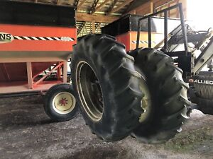 Tractor Dual Wheels