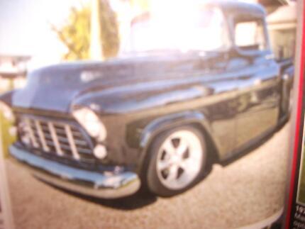 1956 Chevrolet Other Ute Hobart Region Preview