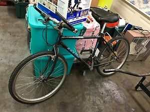 Men's bike bicycle, 21 speed