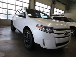 Ford Edge 4dr Sel DECOR SPORT Fwd 2014