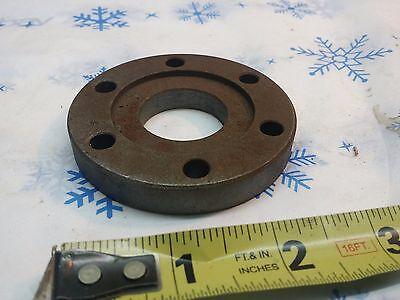 High Pressure Compressor Worthington Hp Packing Plate 4310-00-650-3947 Plt-2267
