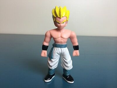 Dragon Ball Z DBZ Goku Action Figure for sale  Shipping to India