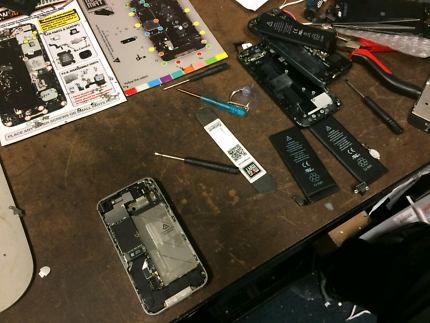 Phone, Tablet, PC, Laptop Repairs Wollongong area