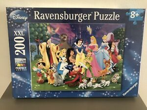 For Sale Ravensburger Jigsaw Puzzle Disney NEW