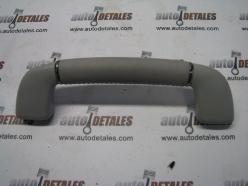 LEXUS LS 460 roof handle front right, grey, used 2007