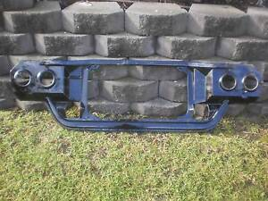 holden hq hj hx hz wb radiator support panels twin single etc Berwick Casey Area Preview