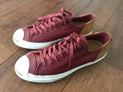 Converse Jack Purcell limited edition
