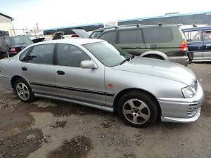 WRECKING / DISMANTLING 2000 TOYOTA AVALON V6 3.0L AUTO North St Marys Penrith Area Preview
