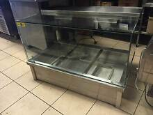 Austheat Counter Top Hot Food Display Regents Park Auburn Area Preview