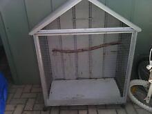 bird cage with side door Victoria Park Victoria Park Area Preview
