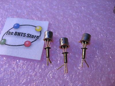 3n143 Transistor Rf Mosfet Vhf By Rca - Nos Qty 3