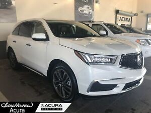 2017 Acura MDX Navigation Package, Bluetooth, All Wheel Drive, B