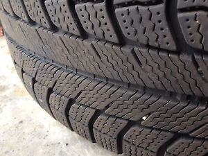 100  FIRM - Snow tires