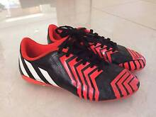Adidas Brand Junior Football Boots Size 4 Palmwoods Maroochydore Area Preview