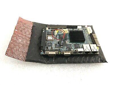 New Avalue Ecm-lx800w Single Board Computer Ram 1gb Open Box