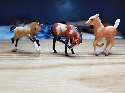 Stablemates Puppy and Foals - Foals only (5302)