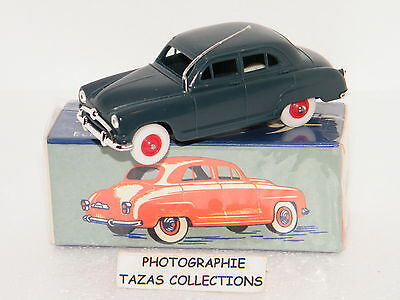 SIMCA 9 ARONDE NOREV REEDITION 1/43 Ref 570954