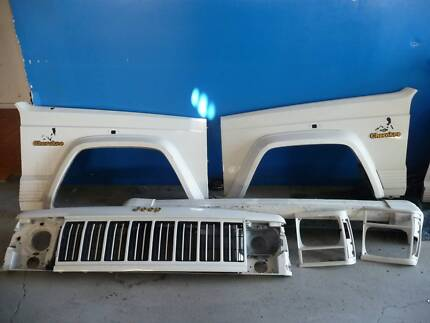 Jeep Cherokee MOST PANELS see list below to suit XJ Jeep