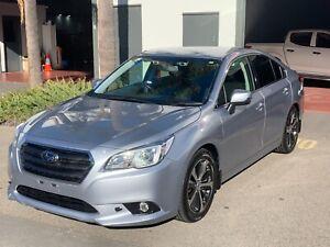 2017 Subaru Liberty 2.5i Automatic Sedan Gepps Cross Port Adelaide Area Preview