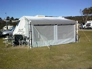 2008 Jayco Sterling Off-road Kambah Tuggeranong Preview