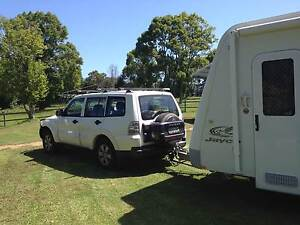 2010 Jayco Stirling Coramba Coffs Harbour Area Preview