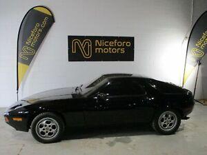 1979 Porsche 928 5 Speed