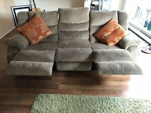 Gorgeous Couch For Sale