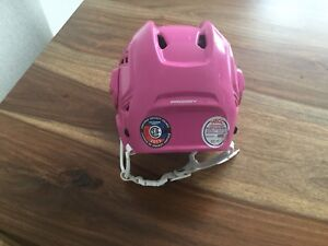 Casque de patin fille