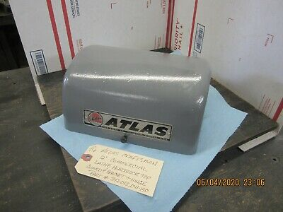 Atlas Craftsman 12 Commercial Lathe Headstock Cover Hinge 342-033