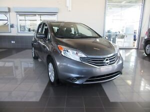 2016 Nissan Versa Note 1.6 SV BLUETOOTH, REARVIEW CAMERA, KEY...