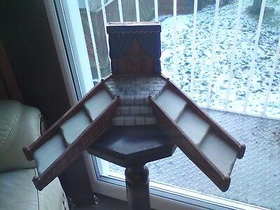 Aufsteller & Dekoration Tudor Display Schaufenster Aufsteller Ständer