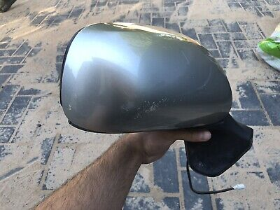 TOYOTA AURIS 2007-2009 RIGHT DRIVER OFF SIDE REARVIEW WING MIRROR