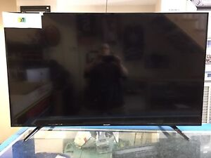 """PAWN PRO'S HAS A 55"""" SHARP 4K ULTRA TV - 6 MONTHS OLD"""
