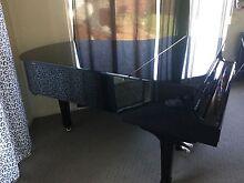 Grand Piano   FOR HIRE www.fletcherpianos.com.au Belmont Lake Macquarie Area Preview