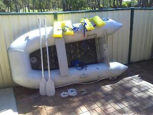 Inflatable ASPRE 2.9m Loganlea Logan Area Preview