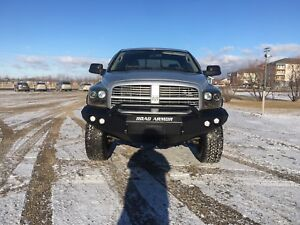 2008 Dodge Ram 2500 cummins diesel saftied