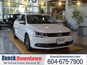 2014 Volkswagen Jetta Sedan Highline    DIESEL