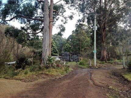 92 Acres, gently rising land, magnificent views at top plus plus