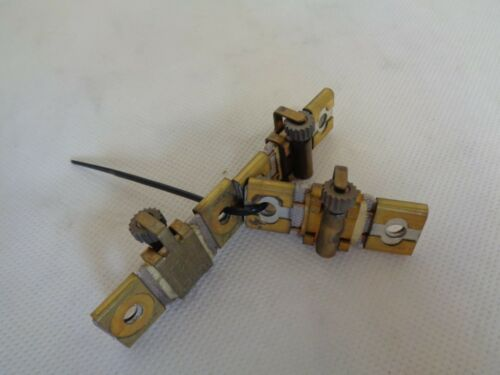 LOT OF 3 SQUARE D B2.40 OVERLOAD RELAYS