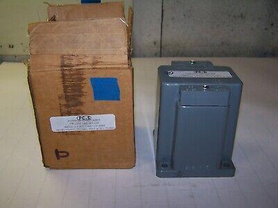 New Pcs Potential Transformer Ratio V31 Acc 0.6w 1.2x60hz 465-208