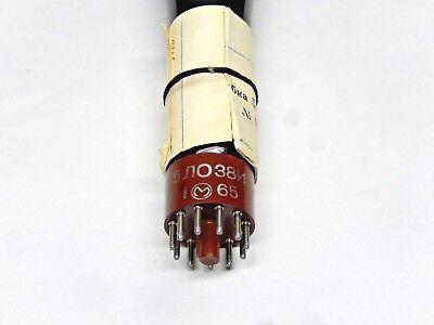 1 X Rare 5lo38i Russian Oscilloscope Crt Tube Nosnib Melz From 1960s